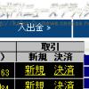 SBI FXトレード スワップカレンダー SWカレンダー スワップポイントカレンダー SWポイント 表示場所